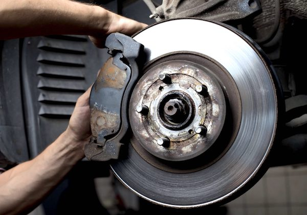 Brake repair oshkosh wi