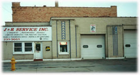 Auto Repair Services Oshkosh WI