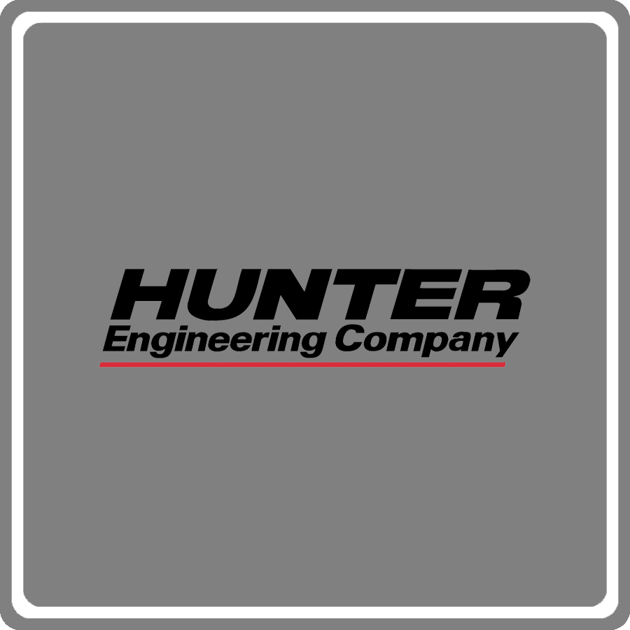 J&R Auto uses Hunter Alignment Centre
